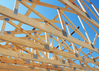 roof trusses ireland